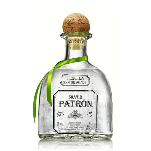 Patron - Tequila silver - 0.7 L, Alc: 40%