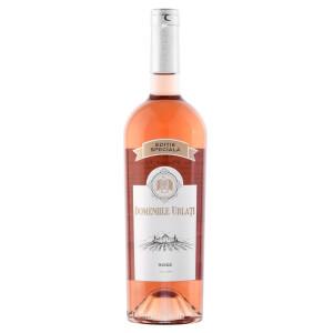 Dom Urlati - ES Feteasca Neagra rose 2020 - 0.75L, Alc: 13.5%