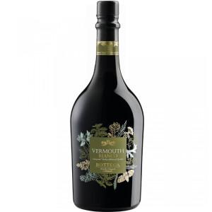 Bottega - Vermouth bianco - 0,75L, Alc: 16%