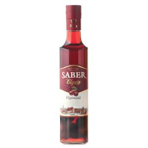 Saber - Visinata Elyzia - 0,5L, Alc: 30%