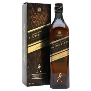 Johnnie Walker - Double Black Label scotch blended whisky - 0.7L, Alc: 40%