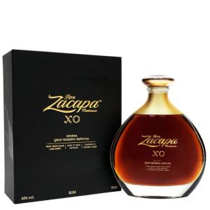 Zacapa - Rom XO - 0.7L, Alc: 40%