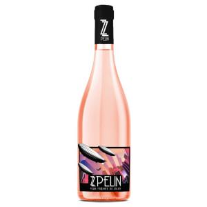 Dom. Urlati - Zzpelin Frizzante Rose - 0.75L, Alc: 12.5%