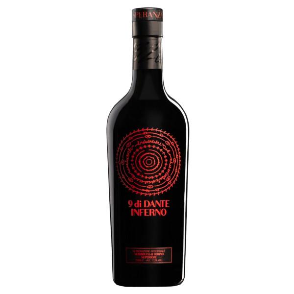 9 Di Dante Inferno  - Vermouth 0.75L