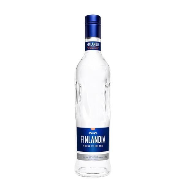 Finlandia - Vodka - 1L, Alc: 40%