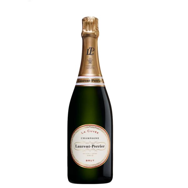 Laurent Perrier - Sampanie La Cuvee brut - 0.75L, Alc: 12%