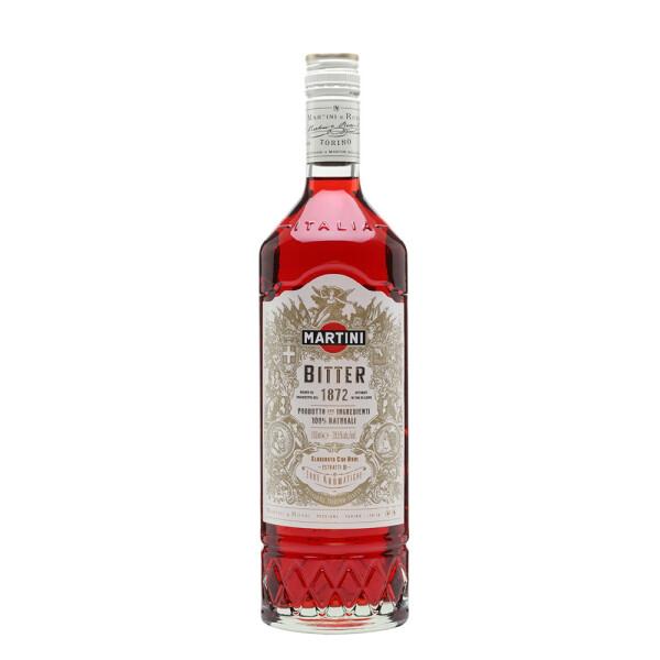 Martini - Bitter Riserva Speciale - 0.7L, Alc: 28.5%