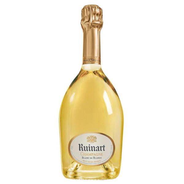 Ruinart - Sampanie Blanc de Blancs - 0.75L, Alc: 12.5%