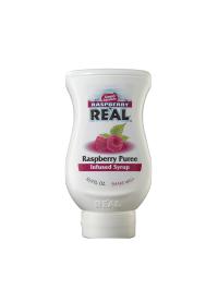 Real - Piure Raspberry 0,5L