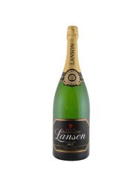 Lanson - Black Label brut Magnum - 1.5L, Alc: 12.5%