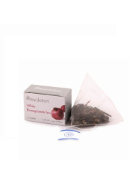 Revolution - Hot tea - White pomegranate 30 pl.