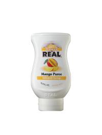 Real - Piure Mango 0,5L