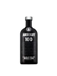Absolut - 100 Vodka - 0.7L, Alc: 50%