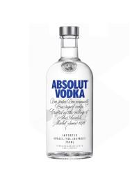 Absolut - Blue vodka - 0.7L, Alc: 40%