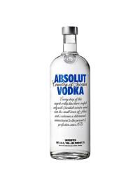 Absolut - Blue vodka - 1L, Alc: 40%