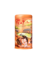 Or Tea? - ceai African Affairs cutie metalica 80g