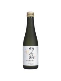 Akashi - Sake Daiginjo Genshu - 0.3L, Alc: 17%