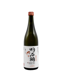 Akashi - Sake Junmai Tokubetsu - 0.72L, Alc: 15%