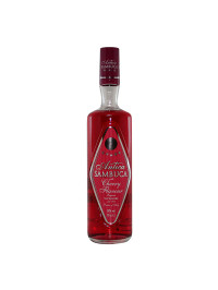 Antica - Sambucca Cherry - 0.7L , Alc: 38%