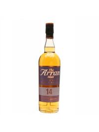 The Arran - Scotch Single Malt Whisky 14 yo - 0.7L, Alc: 46%