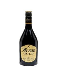 Arran Gold - Single malt cream liqueur  - 0.7L, Alc: 17%