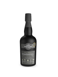 Lost Distillery - Classic Stratheden Scotch blended whisky - 0.7L , Alc: 43%