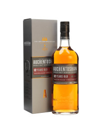 Auchentoshan - Scotch Single Malt Whisky 12 yo GB - 0.7L, Alc: 40%