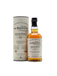 Balvenie - Scotch Single Malt Whisky 12 yo GB - 0.7L, Alc: 40%