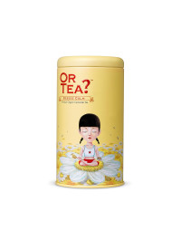 Or Tea? - BIO ceai Beeeee Calm cutie metalica 50g