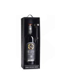 Beluga - Vodka Beluga Gold line gift set - 0,7L, Alc: 40%