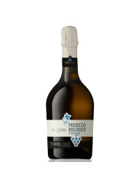 Vinopera - Bervini 1955 - Prosecco BIO Vegan Organic - 0.75L, Alc: 11%