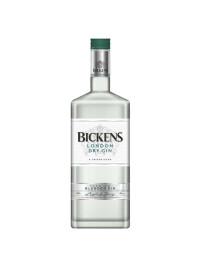 Bickens - London Dry Gin - 1L, Alc: 40%