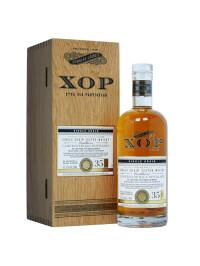 Cameronbridge XOP - Single Grain Scotch whisky 35 yo - 0.7L, Alc: 51.5%