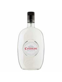 Branca - Grappa Candolini - 1L, Alc: 40%