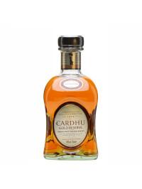 Cardhu - Scotch single malt whisky gold reserve - 0.7L, Alc: 40%
