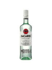 Bacardi - Rom Carta Blanca - 0.7L, Alc: 37.5%