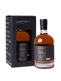 Chapter 7 - Scotch single malt whisky Miltonduff - 0,7L, Alc: 65.1%