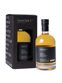 Chapter 7 - Scotch Single Malt Whisky Speyside - 0.7L, Alc: 46%