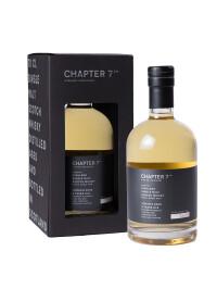Chapter 7 - Scotch single malt whisky Tomatin - 0,7L, Alc: 63.2%