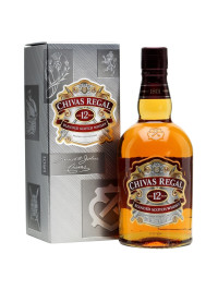 Chivas Regal - Scotch Blended Whisky 12 yo GB - 1.5L