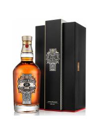 Chivas Regal - Scotch Blended Whisky 25 yo GB - 0.7L