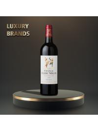 Chateau Clerc Milon - Pauillac Grand Cru Classe rouge 2016 - 0.75L, Alc: 13.5%