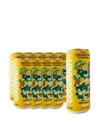 Young Coconut - Water & Pineapple Juice 12 buc x 0.32L - doza