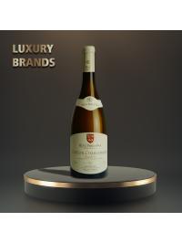 Roux Pere & Fils - Corton Charlemagne Grand Cru - Chardonnay 2018 - 0.75L, Alc: 13.5%