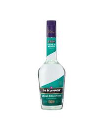 De Kuyper - Lichior Creme de menthe white - 0,7L, Alc: 24%