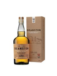 Deanston - Scotch single malt whisky 12yo - 0.7L, Alc: 46.3%