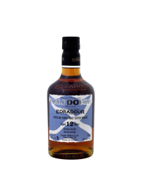Edradour - Scotch Single Malt Whisky 12 yo Caledonia - 0.7L, Alc: 46%