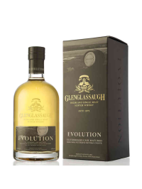 Glenglassaugh - Evolution Scotch Single Malt Whisky GB - 0.7L, Alc: 50%