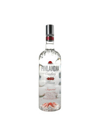 Finlandia - Vodka cranberry - 0.7L , Alc: 40%