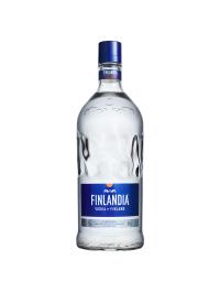 Finlandia - Vodka - 1.75L, Alc: 40%